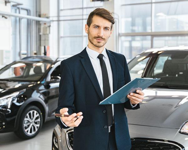 Mis sold car finance